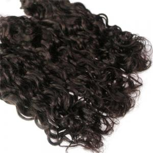 Natural Wave 100 Percent Peruvian Virgin Hair Weave 3pcs -