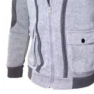 Autumn and Winter Cardigan Plus Size Jacket -