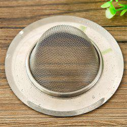 Stainless Steel Sink Sewer Filter -