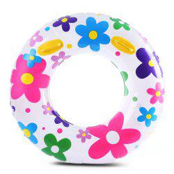 Fashion Flowers Adult Swim Ring -