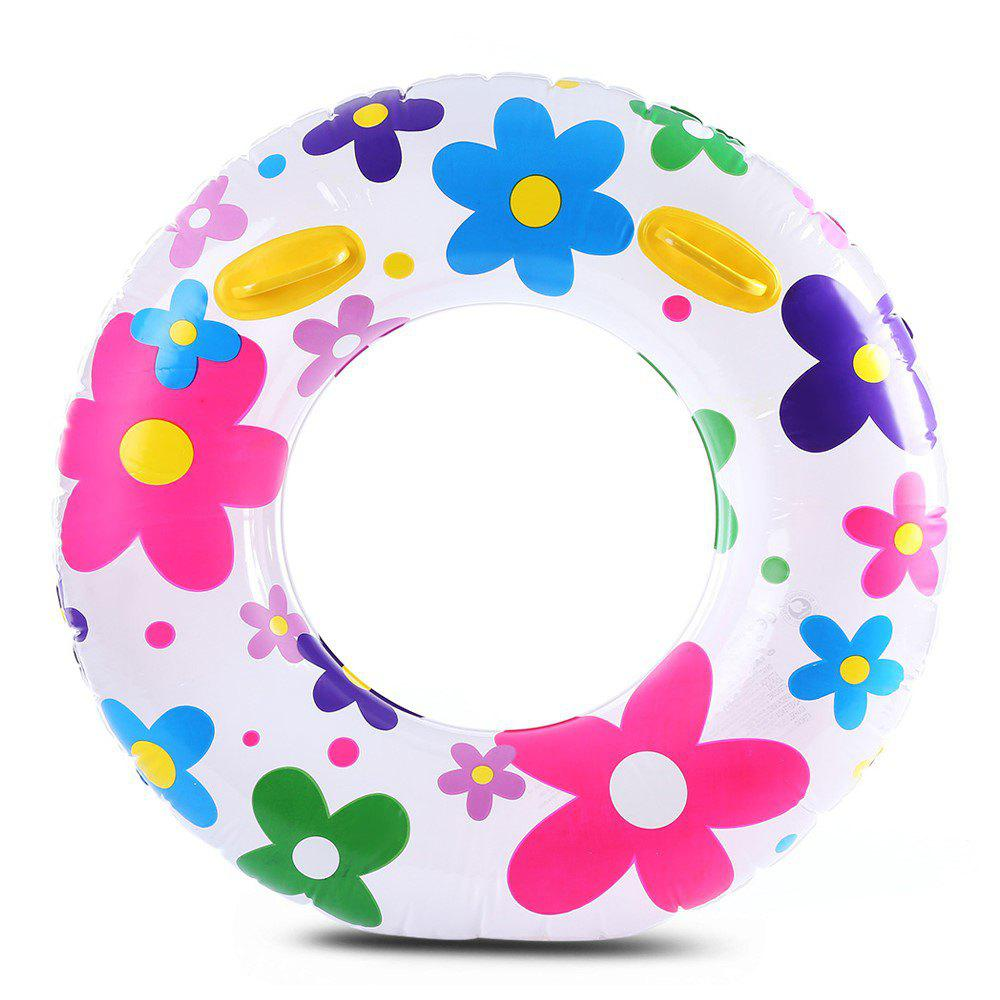 Affordable Fashion Flowers Adult Swim Ring