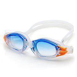 Large Frame Adult Swimming Goggles -