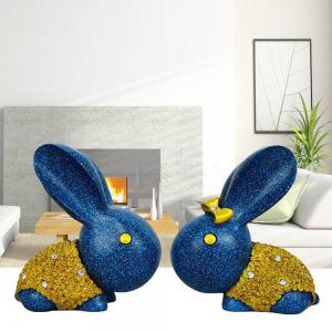 Amateurs de bijoux Rabbit Ornaments Creative Wedding Gift -
