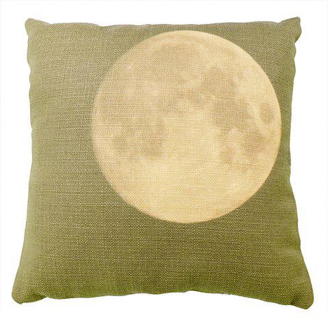 Best Abstract Moon Pillow Covers Car Bedroom Sofa Cushion