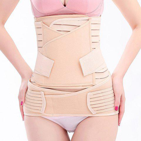 Unique Women Postpartum Recovery  Pelvis Belt Support Band Body Shaper Maternity Girdle Waist Trainer Corset