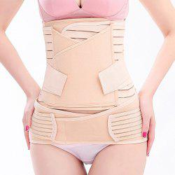 Women Postpartum Recovery  Pelvis Belt Support Band Body Shaper Maternity Girdle Waist Trainer Corset -
