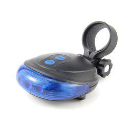 UltraFire XC-30 Lampe de Queue LED Bleue -