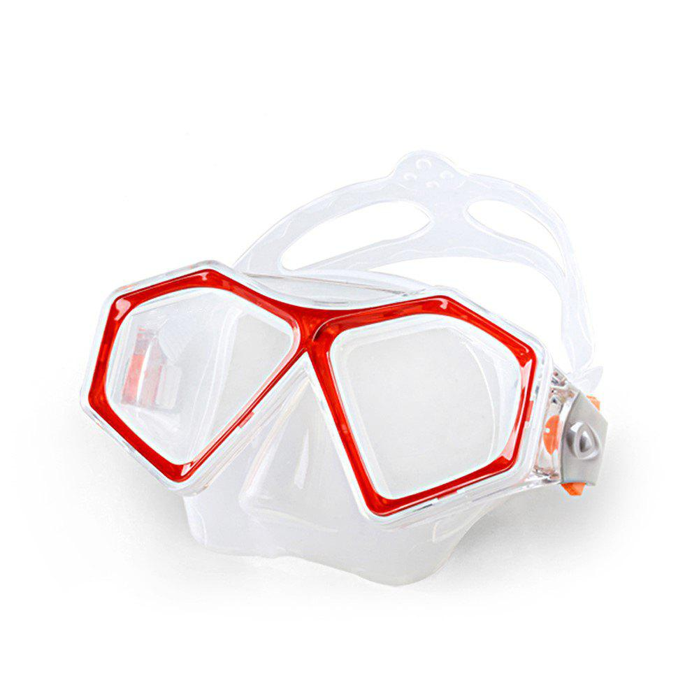 Outfits Adult High Quality Diving Glasses