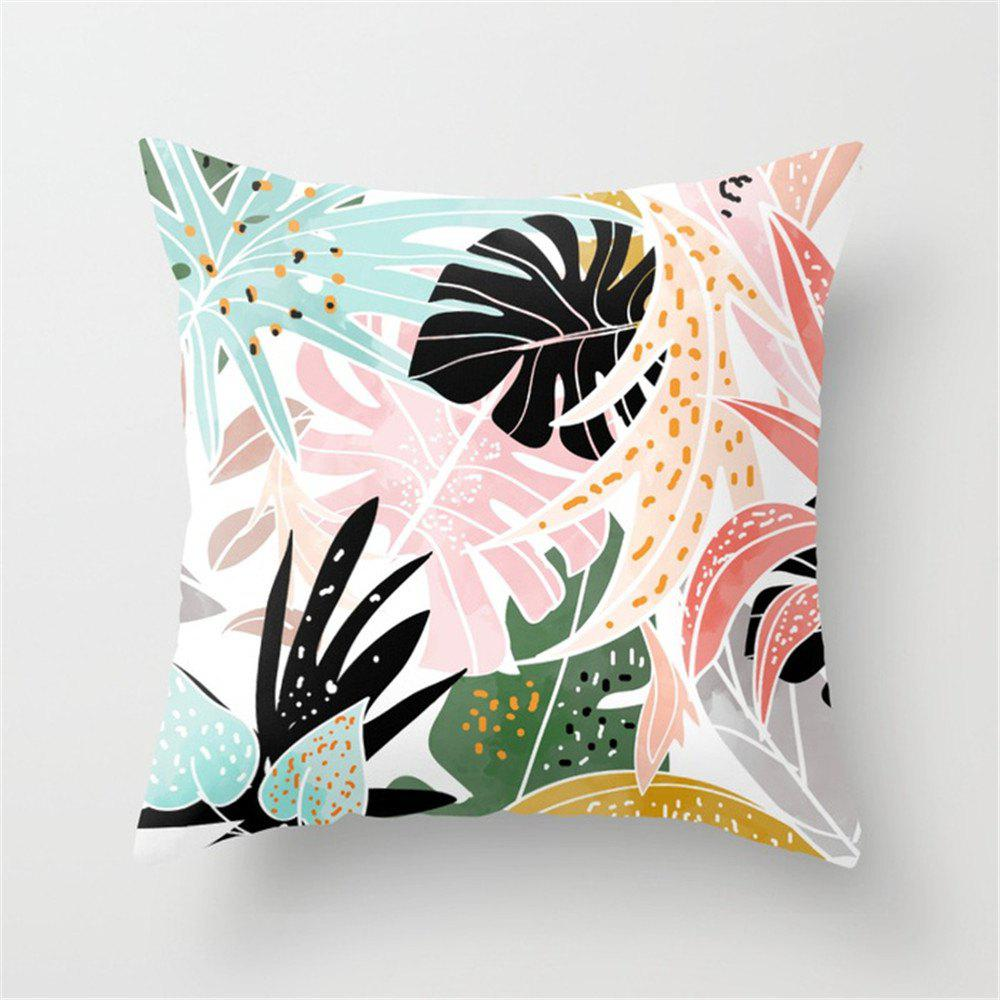 Chic Trend Cushion Cover Rectangular Pillowcase
