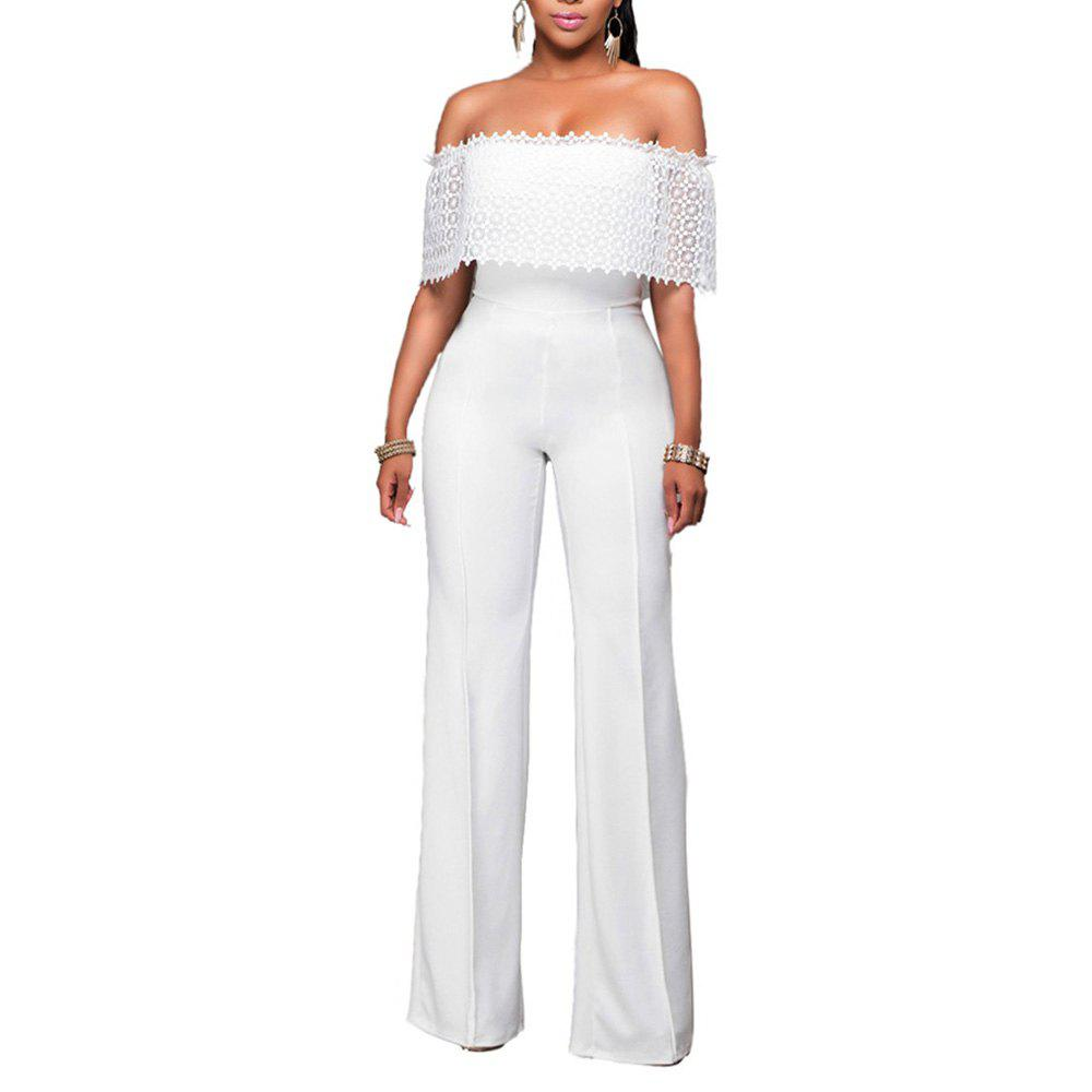 Fashion Jumpsuit Casual Loose