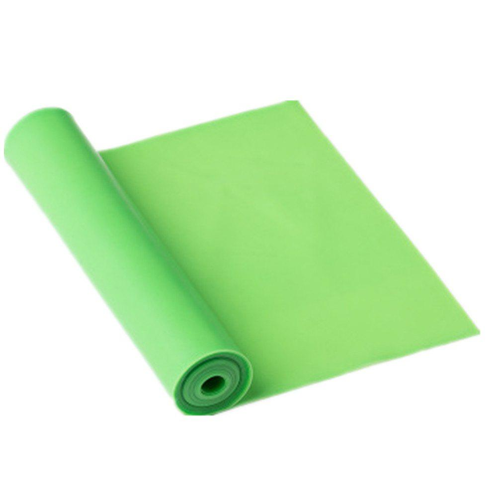 Store Super Exercise Long Resistance Bands Flat Latex For Stretch Yoga Strength Training Workout