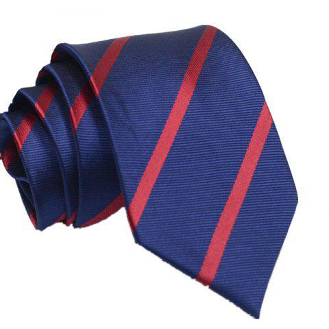 Shop New Business Men's Dress Necktie
