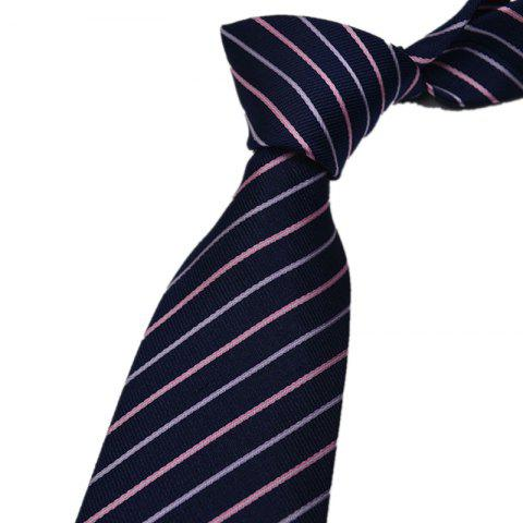 Outfits New Business Men's Dress Necktie