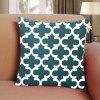 Classical Pattern Decoration Pillowcase Car Sofa Balcony Cushion Cover -