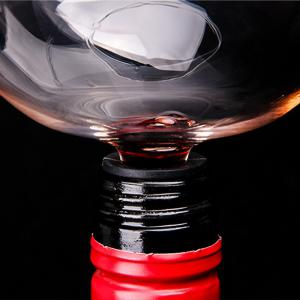 Creative New Red Wine Glass Cup Inspired Glassware Copo Whisky -