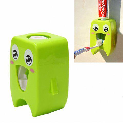 Sale Cartoon Automatic Toothpaste Dispenser