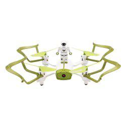 Attop W2C RC Drone with Headless Mode -