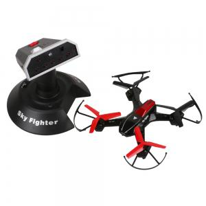 Attop 822S Drone with Headless Mode -