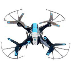 Attop  A9C  RC Drone with Headless Mode / 6-axis Gyroscope / 360 Degree Flip -