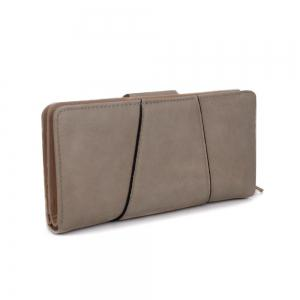 Women's Wallet Graceful Sweety Long Pattern Ladylike Stylish Bag -