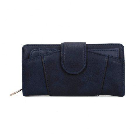 Buy Women's Wallet Graceful Sweety Long Pattern Ladylike Stylish Bag