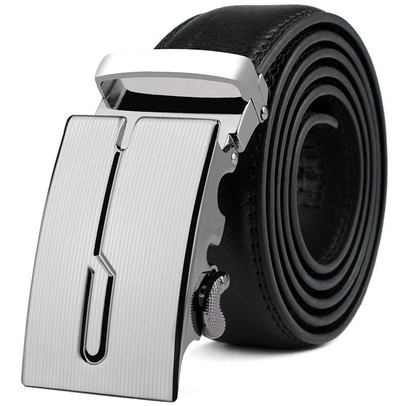 Outfits Men's Automatic Wear Belt Business Trend Leisure Waistband