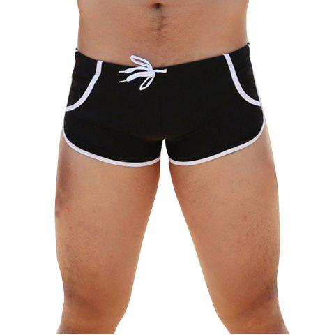 Shops Men's Quarter Trunks Beach Swim Shorts