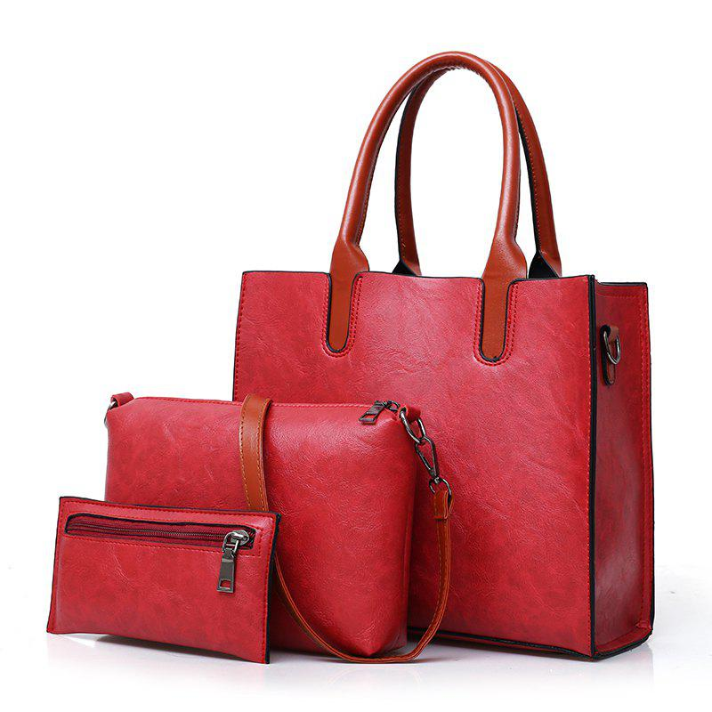 Affordable New Style Lady's Backpack Spring and Summer