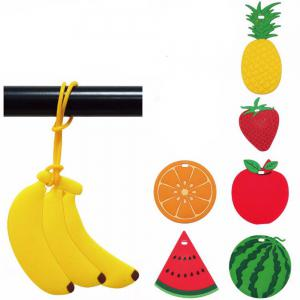Travel Accessorie Cute Fruit Sign Suitcase Luggage Tag -