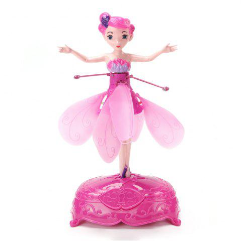 Shops Wireless Magic Flying Fairy Toy