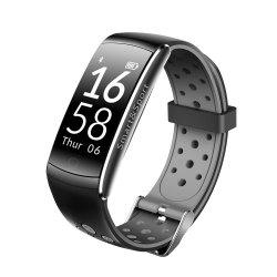 Q8 IP68 Blood Pressure Heart Rate Monitor Fitness Tracker Smart Wristband Bracelet For iOS/Android -