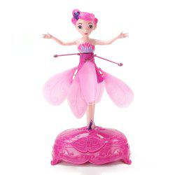 Wireless Inductive Flying Fairy Toy -