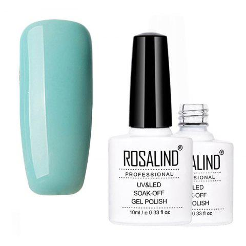 Shops ROSALIND Gelish Series of New Self Selected Color Nail Oil Glue 10ML