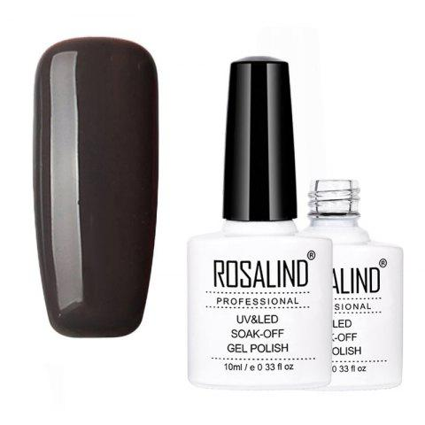 Latest ROSALIND Gelish Series of New Self Selected Color Nail Oil Glue 10ML