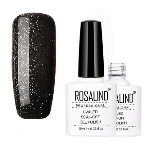 Outfit ROSALIND Gelish Series of New Self Selected Color Nail Oil Glue 10ML
