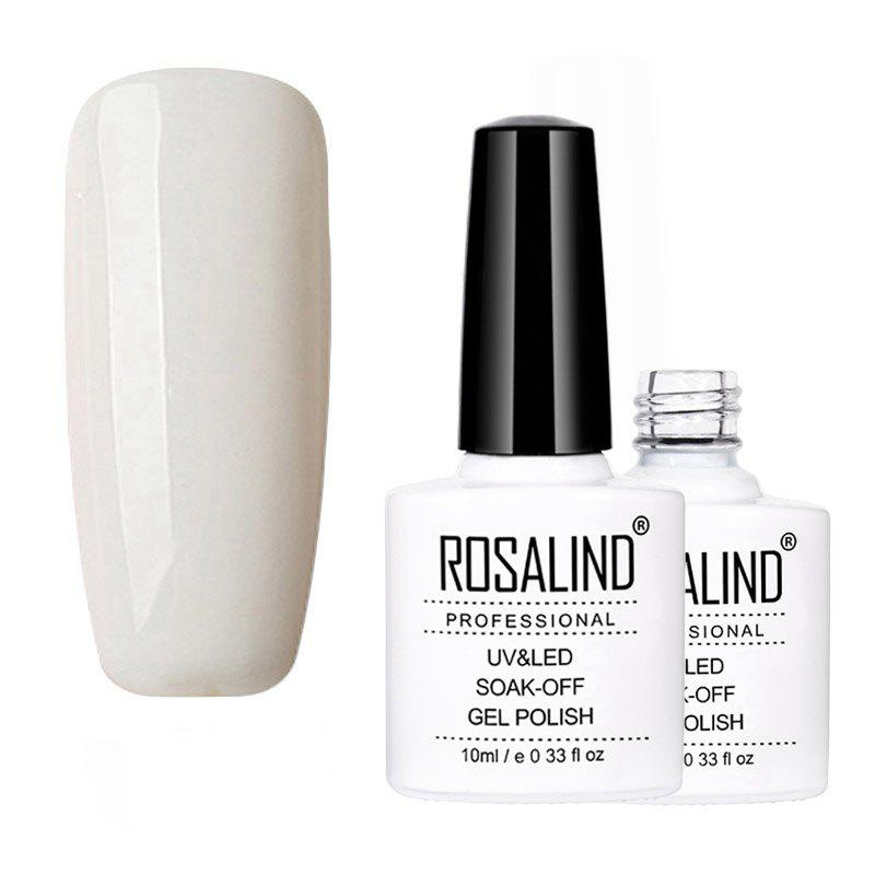 Cheap ROSALIND Gelish Series of New Self Selected Color Nail Oil Glue 10ML