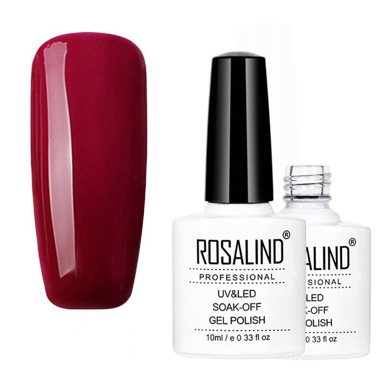 Outfits ROSALIND Gelish Series of New Self Selected Color Nail Oil Glue 10ML