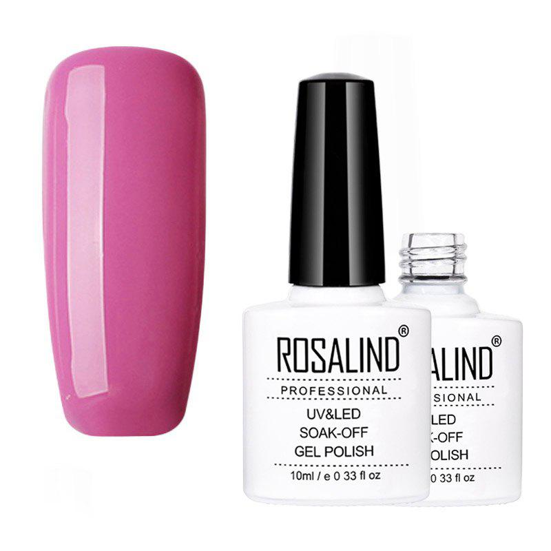 Fashion ROSALIND Gelish Series of New Self Selected Color Nail Oil Glue 10ML