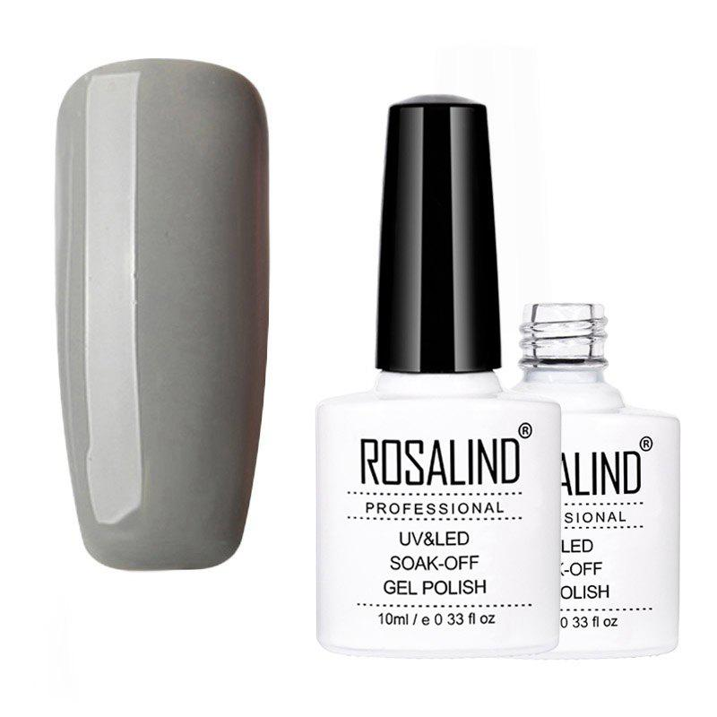 Affordable ROSALIND Gelish Series of New Self Selected Color Nail Oil Glue 10ML