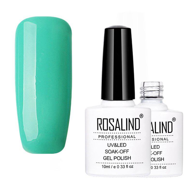 New ROSALIND Gelish Series of New Self Selected Color Nail Oil Glue 10ML