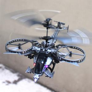 Attop 713A  Avatar  RC Helicopter -