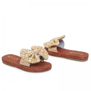 Sandales en cuir Casual Beach Lady -