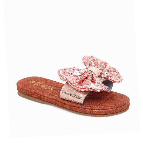 Fashion Leather  Casual Beach  Lady Sandals