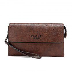 Nouvelle mode Casual Clutch Hommes -