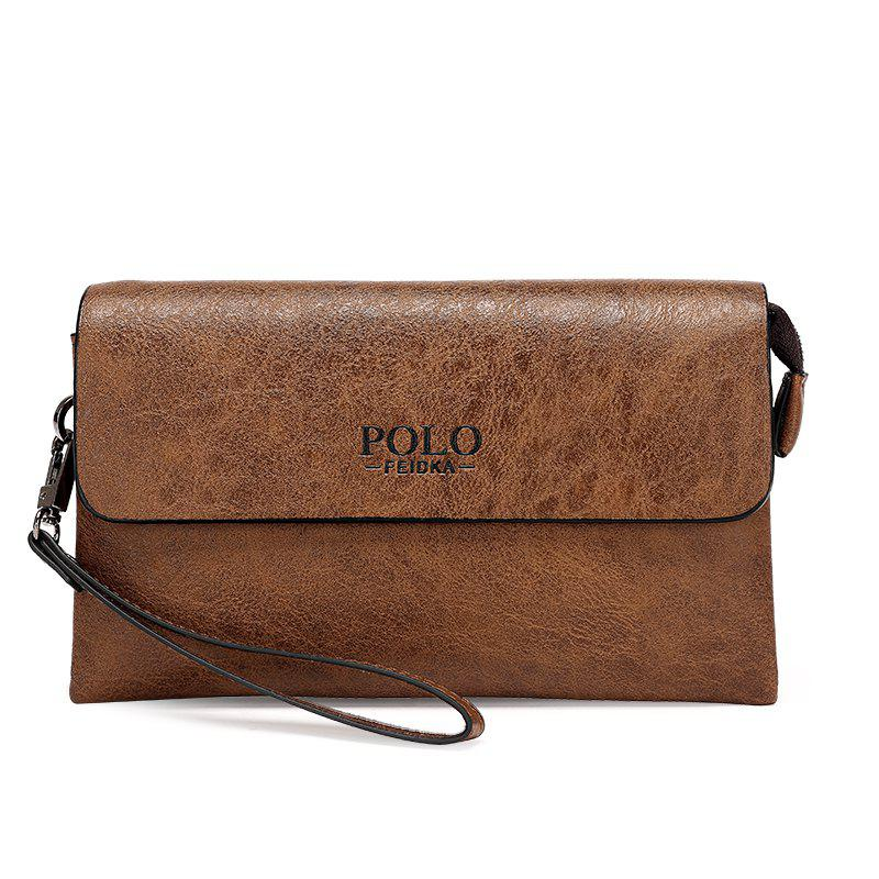 Nouvelle mode Casual Clutch Hommes
