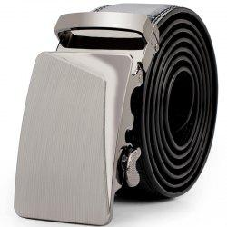 Men's Fashion Belt Business Trend -