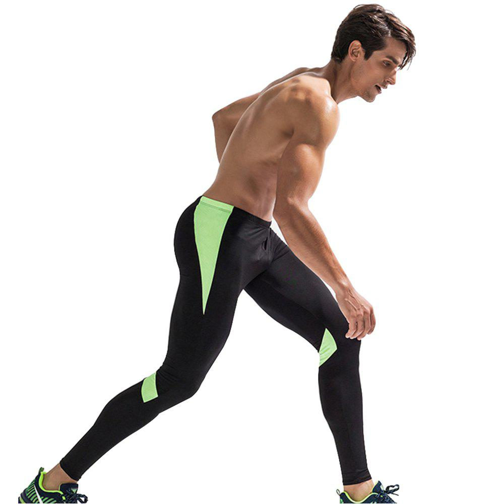 Discount Men's Sports Quick-Drying Fitness Pants