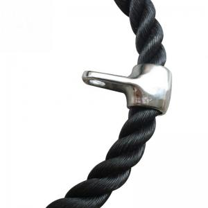 Heavy Duty Tricep Rope/ for Fitness/ Body Building Gym -