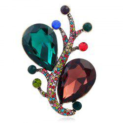 Creative Temperament Fashionable Pin Snail Brooch -