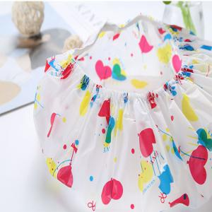 Waterproof Durable Shower Cap Bath Tool -